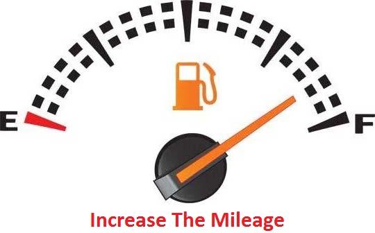 How to Improve Bikes Mileage