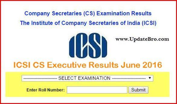 CS-Executive-Results-June-2016