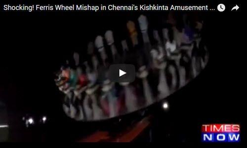 Chennai-Kishkinta-Accident-Live-Video-Footage