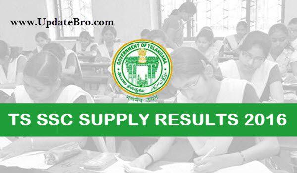 TS-Telangana-ssc-Supply-Results-2016