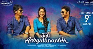 jyo-achyutananda-movie-review-and-rating