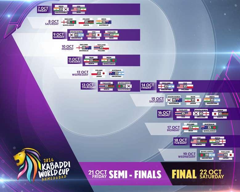 kabaddi-world-cup-2016-schedule