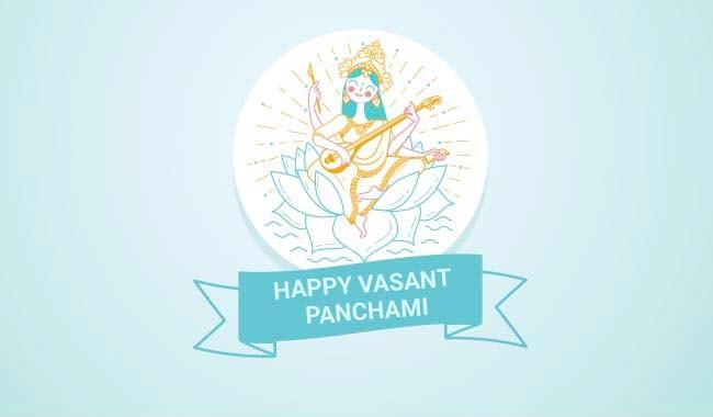 Happy Basant Panchami Wishes
