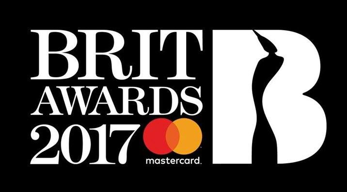 BRIT Awards Full Show Winners List