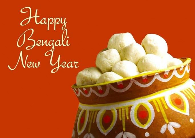 happy Pohela Boishakh wishes messages quotes
