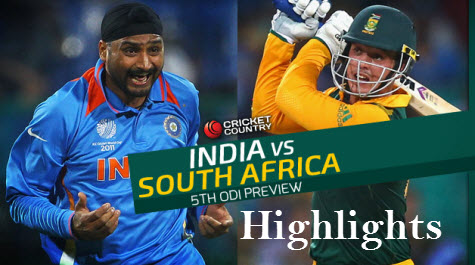 India-vs-South-Africa-5th-odi-highlights