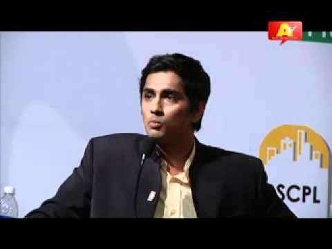 Siddharth Inspirational Speech