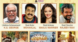 vanitha film awards winners list