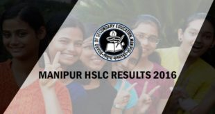 Manipur-HSLC-Results-2016