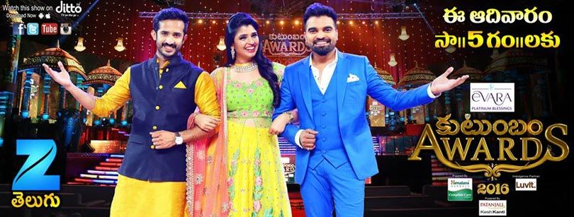 Zee-Kutumbam-Awards-2016-full-show