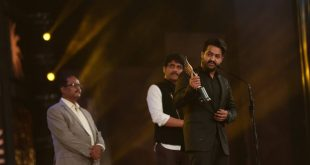 IIFA Utsavam Awards Telugu Winners List