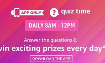 amazon-quiz-answers-today