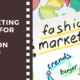 Marketing Ideas For Your Fashion Brand